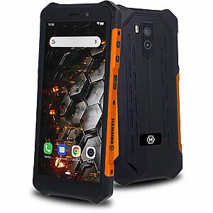 myPhone Iron 3 Dual SIM oranža