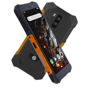 myPhone Iron 3 LTE Dual SIM oranža