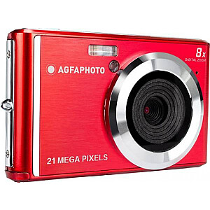 Agfa Photo DC5200 sarkans