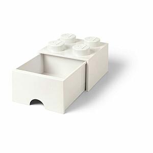 Lego Cube rotaļlietu uzglabāšanas kaste
