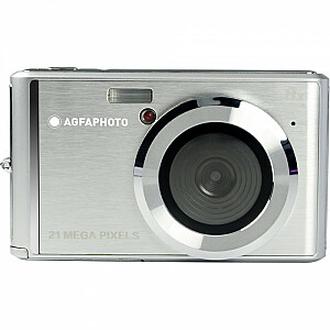 Agfa Photo DC5200 Sudrabs