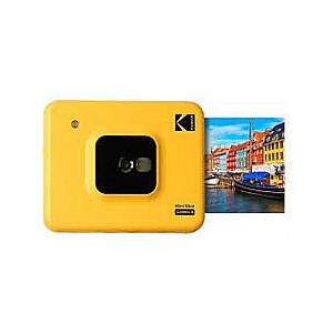 Kodak Mini shot Combo 3 dzeltens