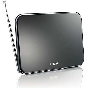 SDV6224/12 Iekštelpu digitālās televīzijas antena ar 42 dB pastiprinājums (HDTV/UHF/VHF/FM)