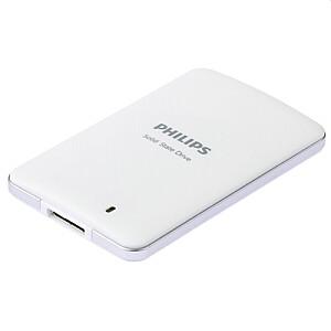External SSD 240GB 400/390 MB/S USB 3.1