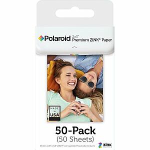Polaroid Premium ZINK Paper 2x3