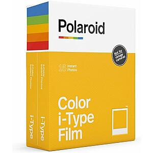 Polaroid Color i-Type Film 2-Pack