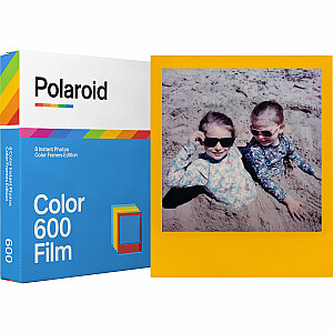 Polaroid krāsu plēve 600