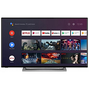 Toshiba 50UA3A63DG Android TV