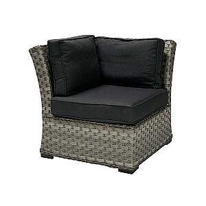 Moduļu dīvāns GENEVA leņķis
