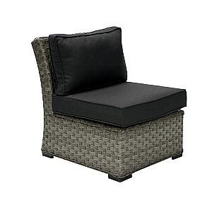 Modulārais dīvāns GENEVA vidējā daļa