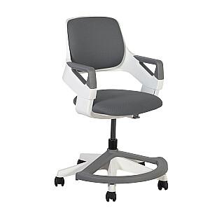 Bērnu barošanas krēsls ROOKEE, pelēks