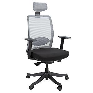 Biroja krēsls ANGGUN, melns