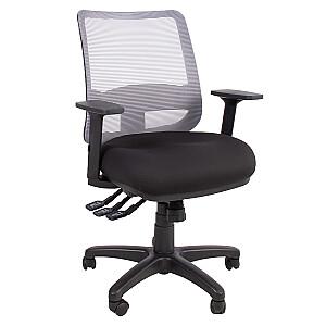 Biroja krēsls SAGA, melns