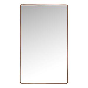 Sienas spogulis CRYSTAL 50x80cm, varš