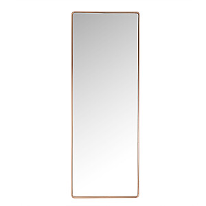 Sienas spogulis CRYSTAL 36x100cm, varš