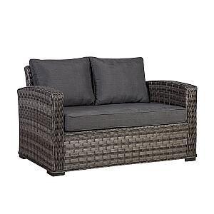 Dīvāns GENEVA 2-vietīgs
