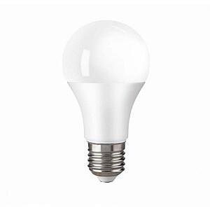 BELL002 LED SPULDZE E27 A60 12W 3000K 960LM