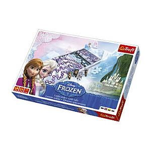 """Frozen spēle """"Ledus sirds"""""""