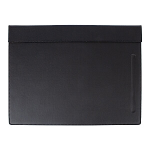 WALTER galda paklājs, melns