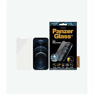 PanzerGlass iPhone 12 Pro Max antibakteriāls