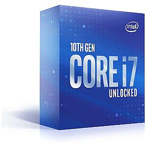 Intel Core i7-10700KA