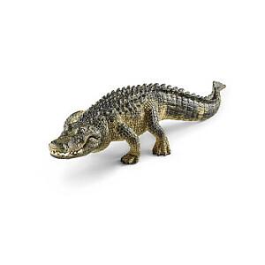 Krokodils, aligators
