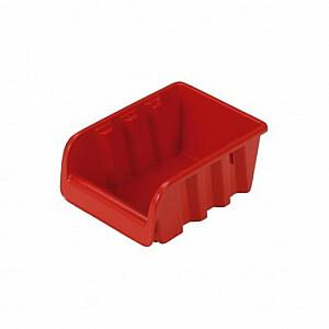 Sīklietu kastīte Stack Bin Profi 2 16x11,5x7,5cm