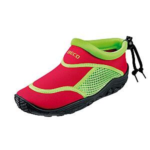 Ūdens apavi bērniem. 92171 58 24 sarkans / zaļš