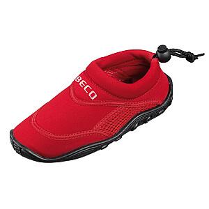 Ūdens apavi bērniem. 92171 5 28 sarkans