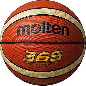 Basketbola bumba Molten BGN5X sint. āda