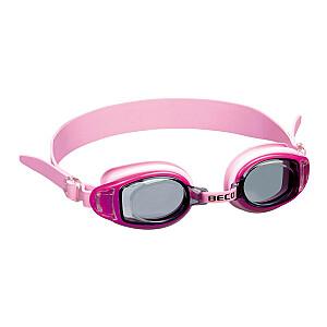 Plauk. brilles bērniem UV antifog 9927 4 rozā