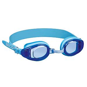 Plauk. brilles bērniem UV antifog 9927 6 zils