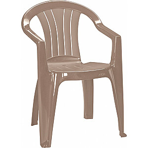Dārza krēsls Sicilia bēšs