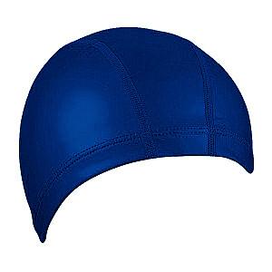 Matu cepure. vīrietis likra 7728 6 zila