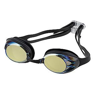 Plauk. brilles POWER MIRROR 4156 33 zeltaini
