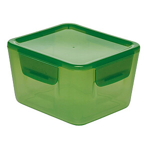 Pārtikas trauks Easy-Keep Lid 1,2L zaļš
