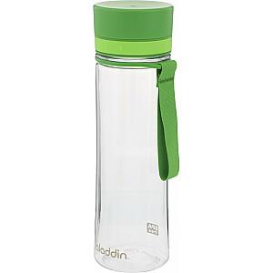 Pudele Aveo Water Bottle 0,6L zaļa