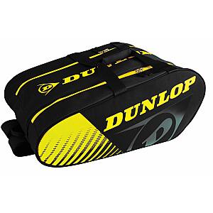 Mugursoma Dunlop THERMO PLAY melna / dzeltena