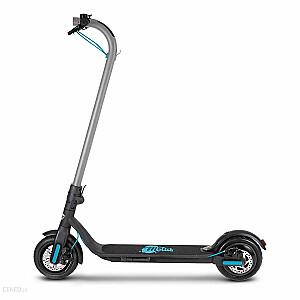 Elektriskais skrejritenis Motus Scooty 8.5, zils / pelēks
