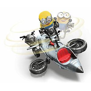 Minions Wild Rider