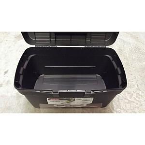 """Instrumentu kaste Herobox Basic 16"""" 39,5x23x22cm"""