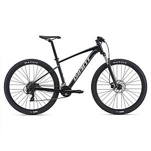 Kalnu velosipēds Giant Talon 29 3 melns (2021.g.) XL