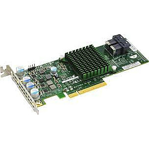 RAID CARD SAS 8P/AOC-S3008L-L8I SUPERMICRO