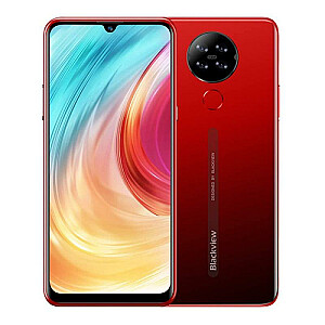 BLACKVIEW A80/MODERN RED