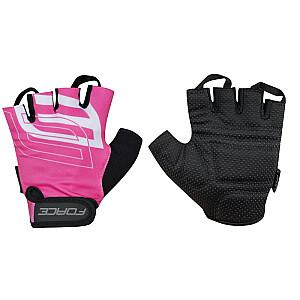 Cimdi Force Sport Pink L izm.