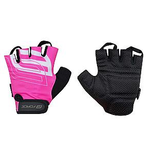 Cimdi Force Sport Lady Pink XL