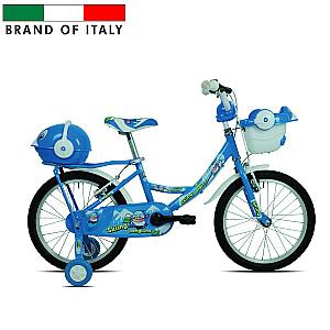 "Bērnu velosipērs Esperia 9600 MTB 18 Sking Celeste Blue  (Rata izmērs: 18"")"