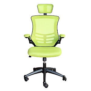 Biroja krēsls RAGUSA, gaiši zaļš