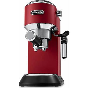 Espresso automāts DeLonghi Dedica EC 685.R