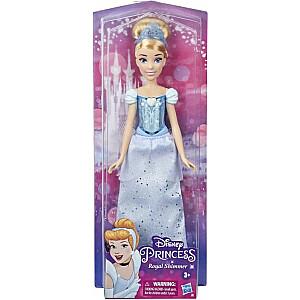 Hasbro Disneja princeses karaliskā mirdzošā pelnrušķīte (F0897)